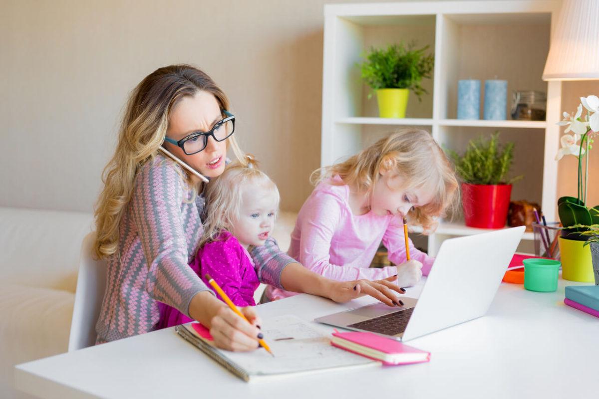 Тайм-менеджмент: 6 советов от бизнес-мамы, которые точно работают