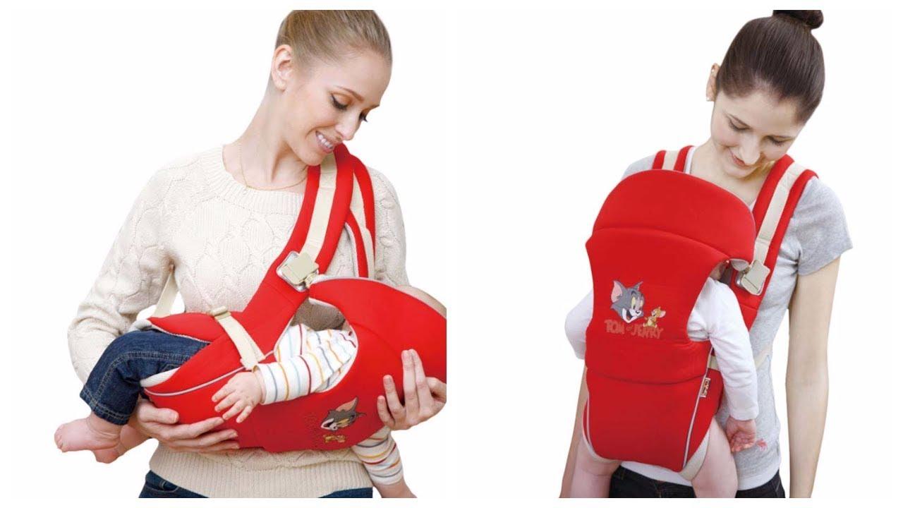 Эргорюкзак, в том числе для новорождённых, со скольки месяцев можно использовать, как выбрать, сшить и носить + отзывы, фото и видео