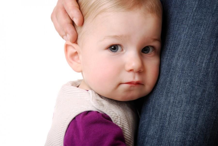 Детская застенчивость- почему возникает и как с ней бороться