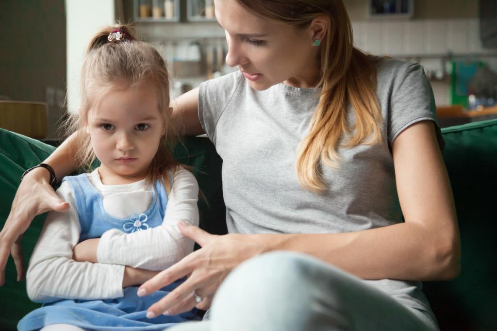 Как сказать ребенку«нет», чтобы он услышал: 8 советов от доктора комаровского