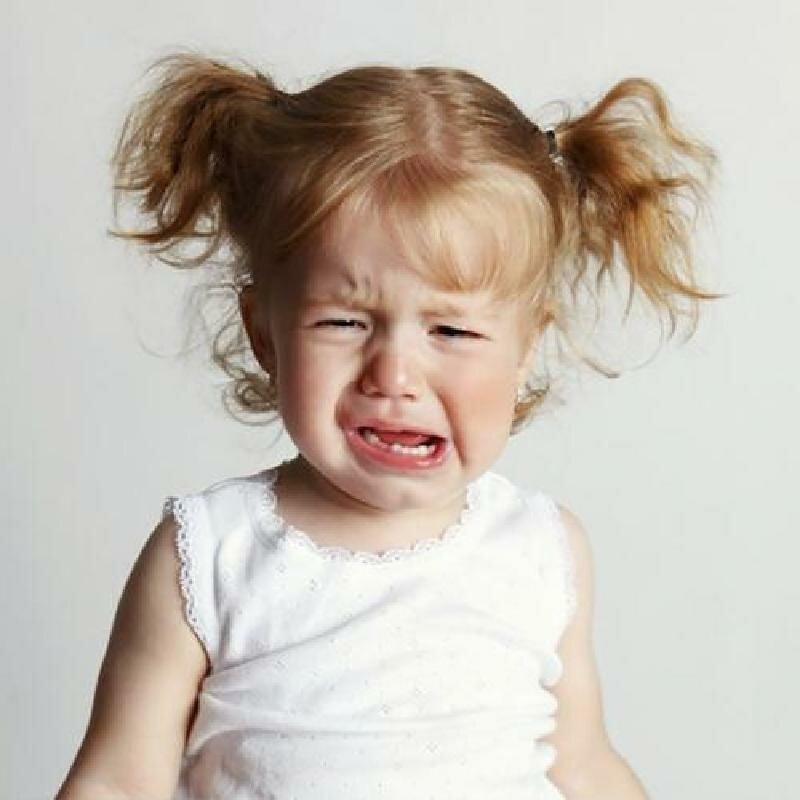 2 вида истерик у ребенка, и как с ними бороться