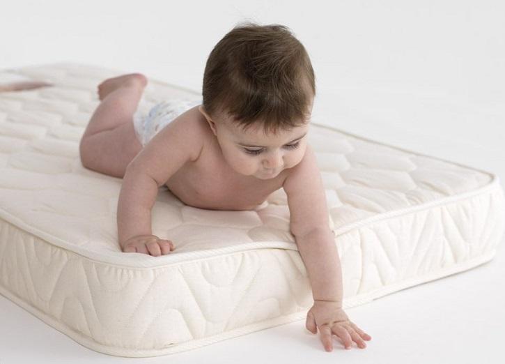 Как выбрать детский матрас для новорожденного. какой матрас подойдет для ребенка лучше всего