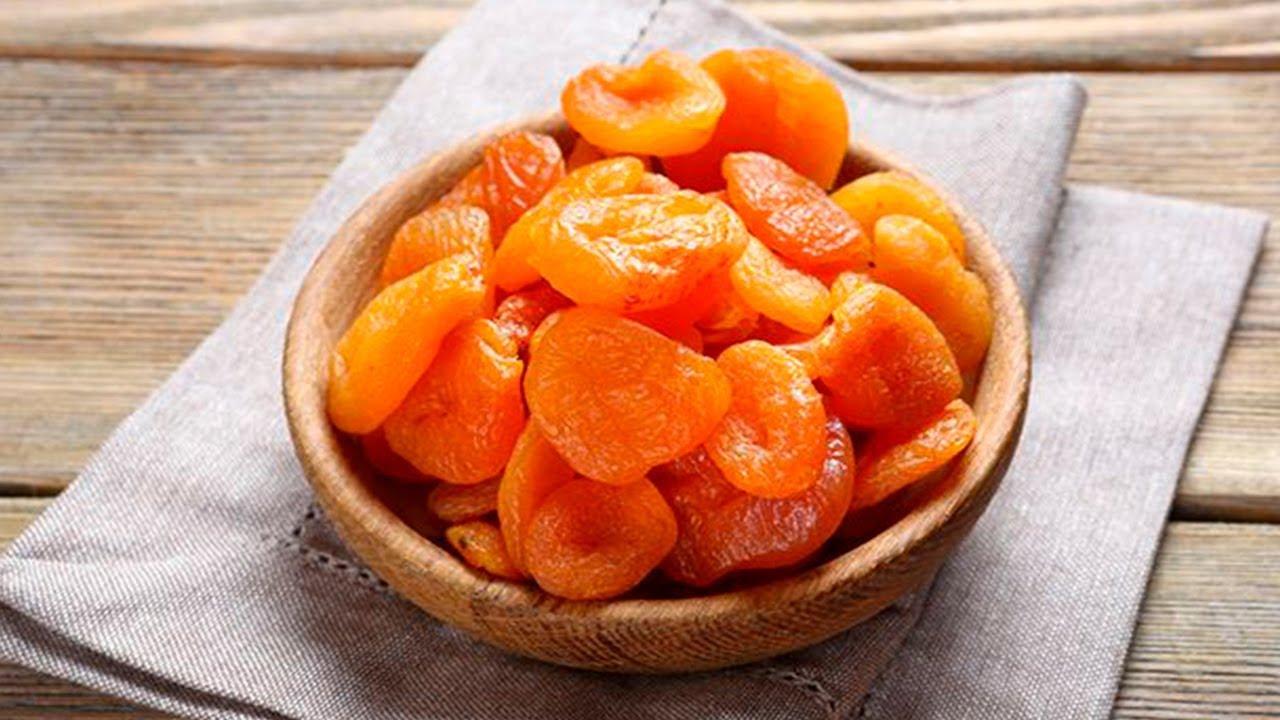 Можно ли кормящей маме абрикосы