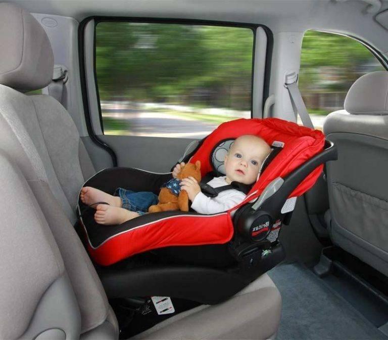 Штраф за ребенка на переднем сиденье: наказание за перевозку детей без кресла и правила езды с ними
