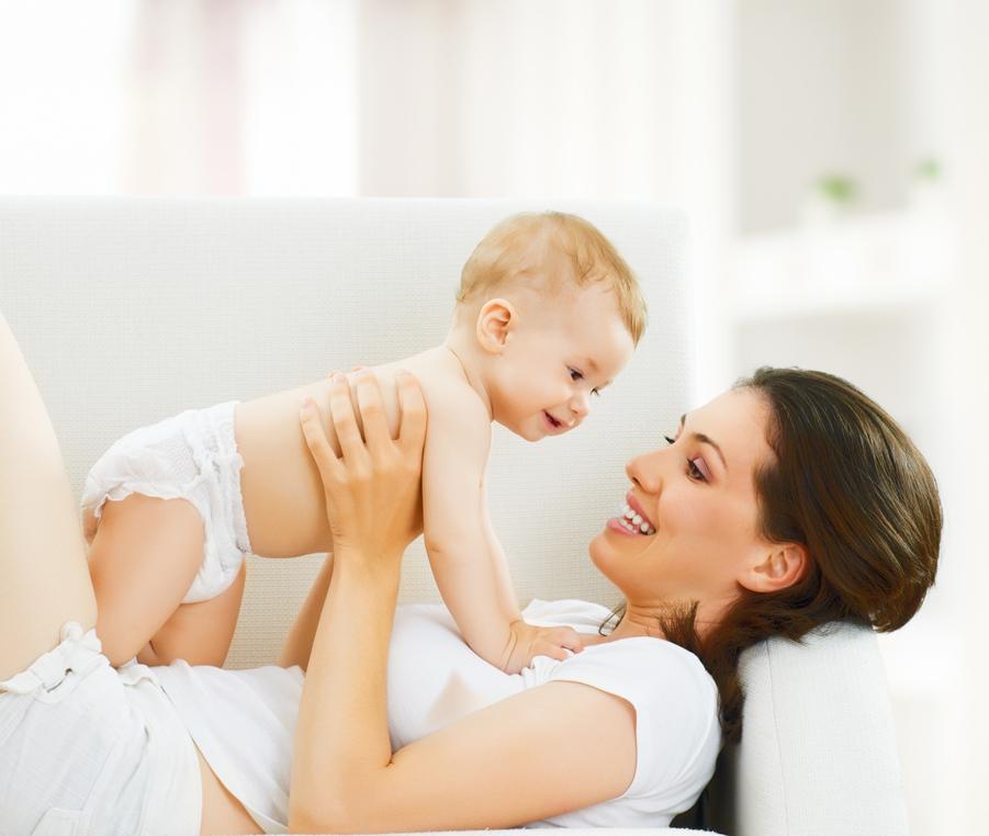 Укропная вода для кормящей мамы: польза, противопоказания