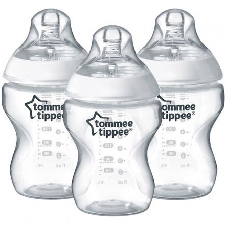 Бутылочки для кормления для новорожденных: какие лучше выбрать и сколько их нужно