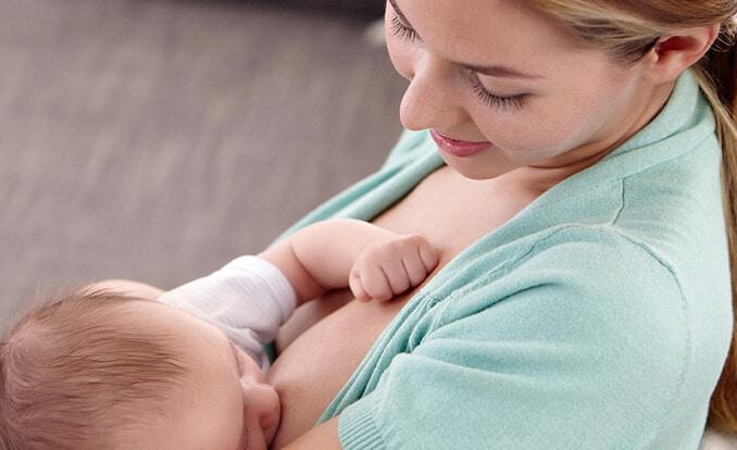 Преимущества грудного вскармливания (8 ценных советов)