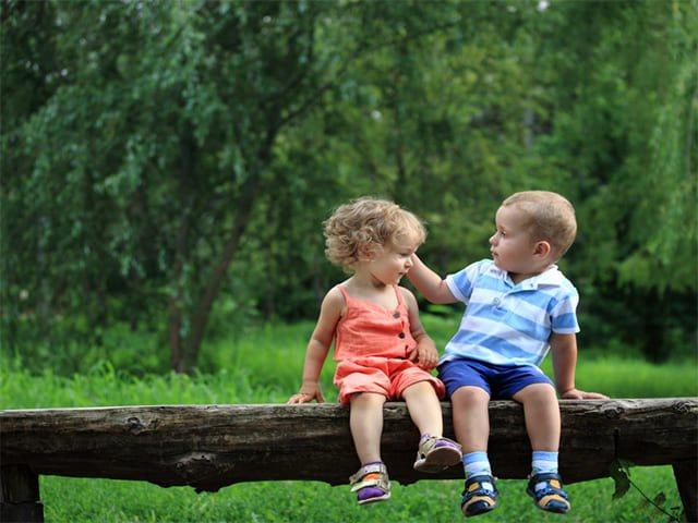 Оптимальна ли разница в возрасте между детьми— 2 года?