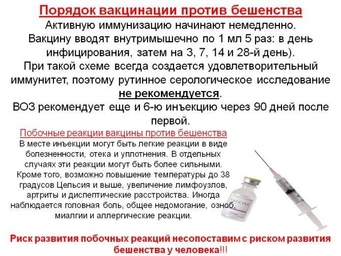 Вакцинация - за и против.мнения авторитетных специалистов
