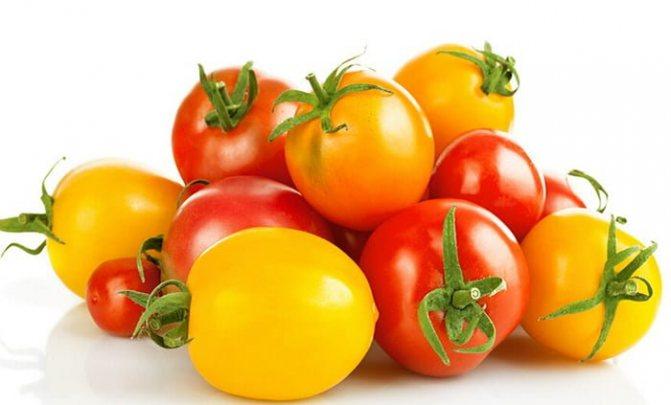 Можно ли помидоры при грудном вскармливании новорожденного