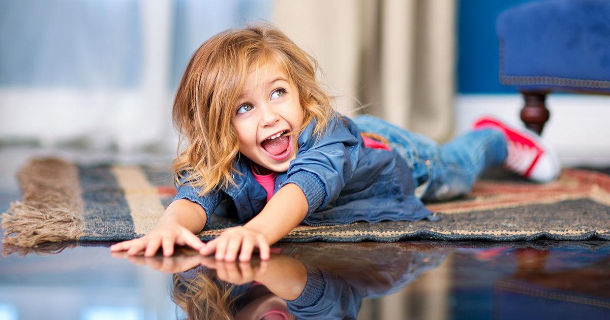 5 мифов о детях и родителях, которые стоит развенчать