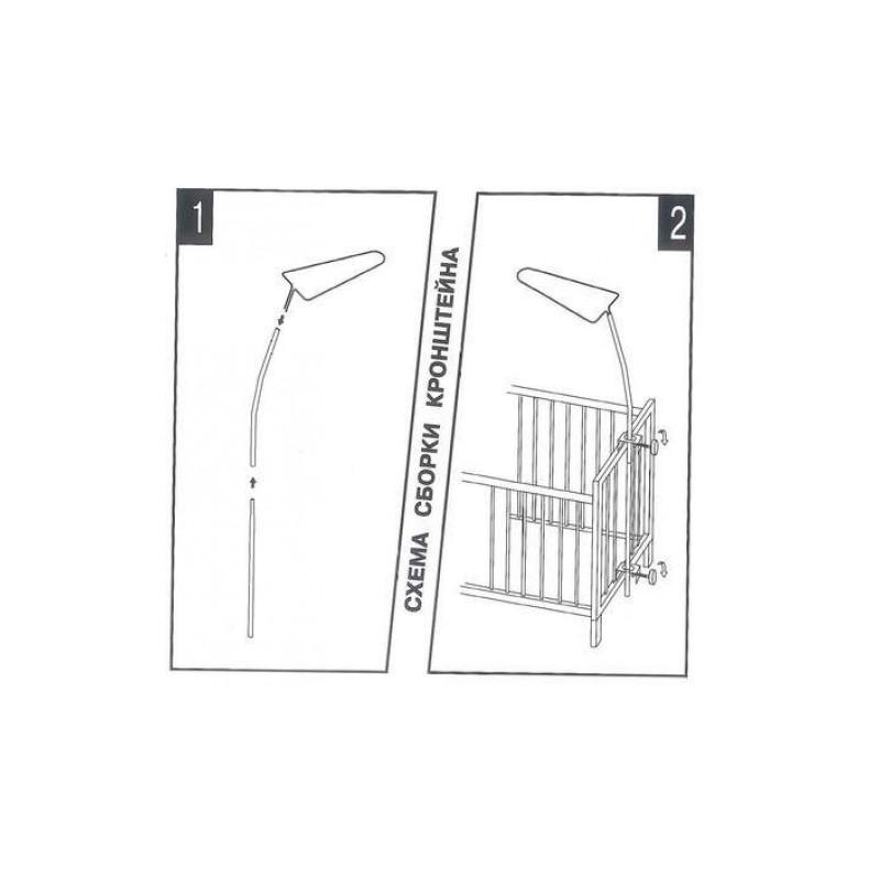 Как надеть балдахин на держатель? как правильно повесить и установить: инструкция по применению