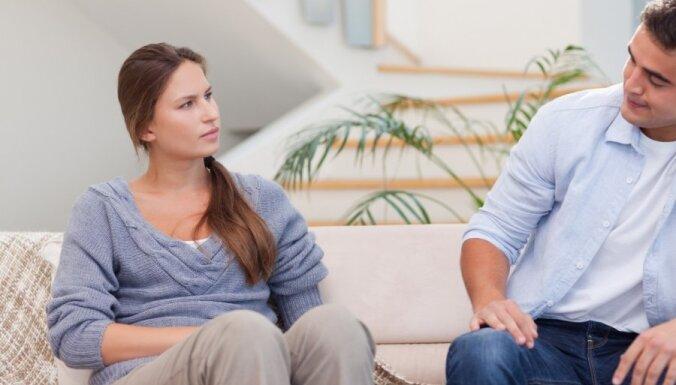 Как узнать, хочет ли ваш муж ребенка