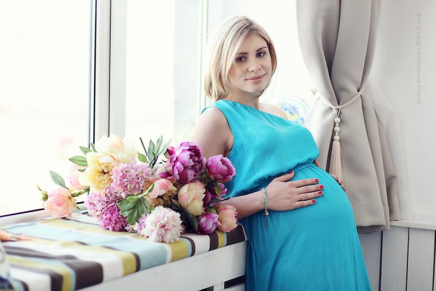Подготовка к рождению ребенка и планирование беременности