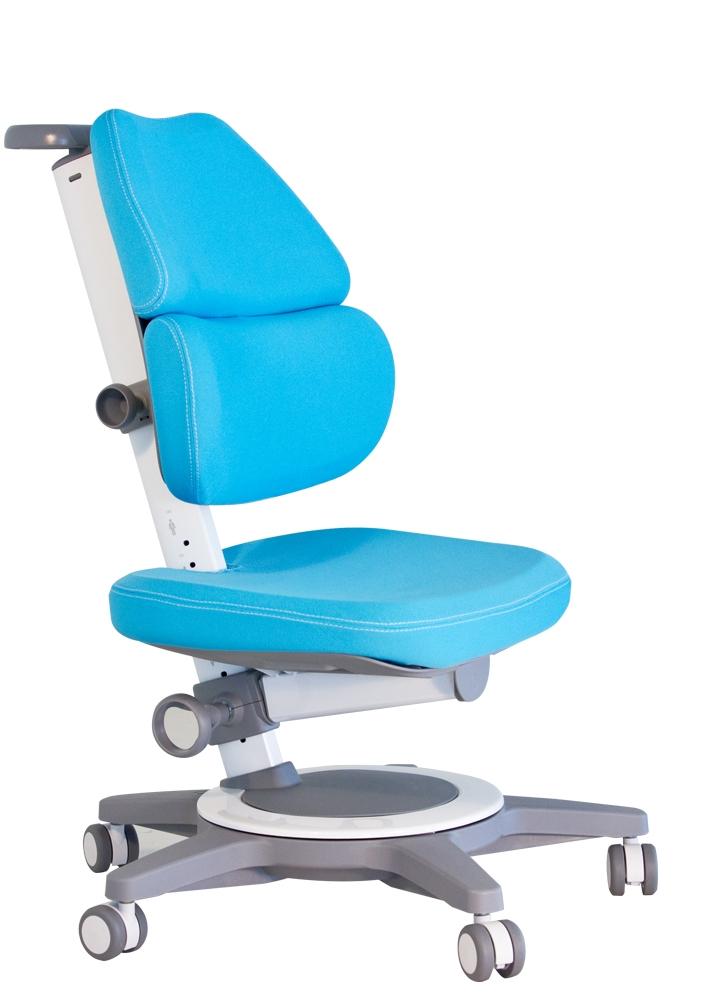 Красивая осанка на будущее: выбираем ортопедический детский стул для школьника