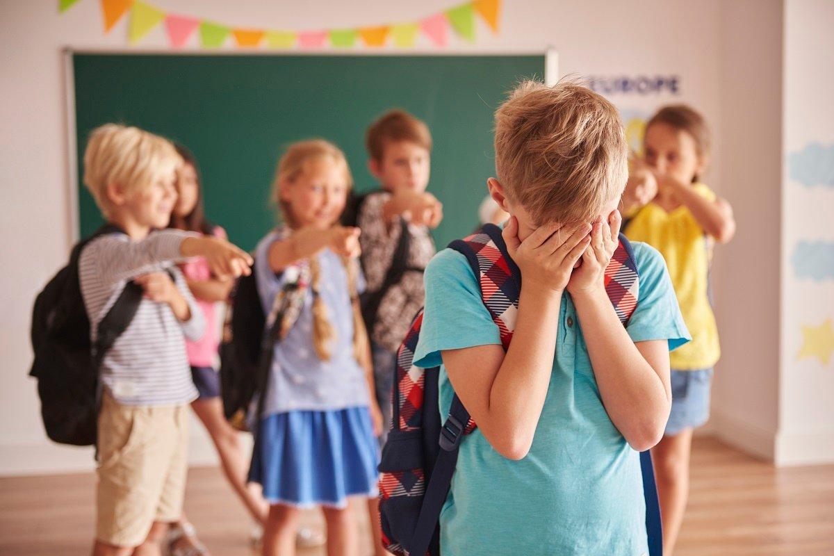 Как научить ребенка постоять за себя: подсказки для взрослых