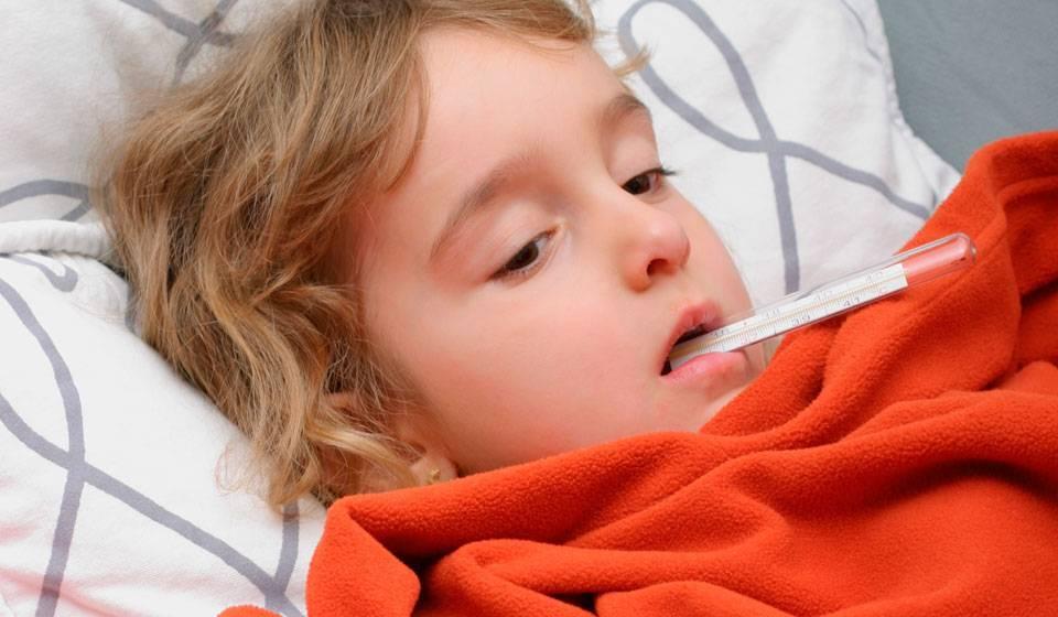 Аденовирусная инфекция у детей: лечение, чем и как помочь ребенку, что говорит комаровский