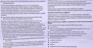 Мажущие выделения при приеме «гормональных контрацептивов» — выделения .ру
