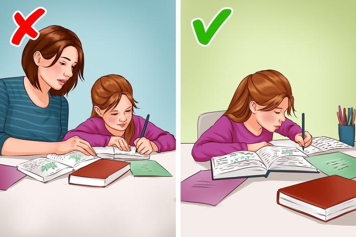 7 вещей, которые не должен себе позволять при ребенке ни один папа | lisa.ru