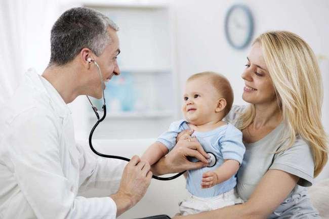 Не сбивается температура у ребенка? 8 советов педиатра для родителей