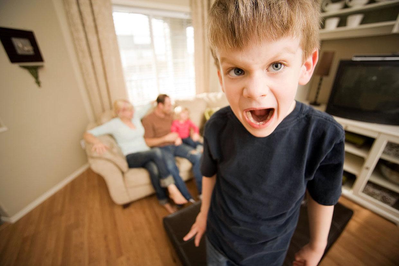 Как перестать злиться на ребенка | уроки для мам