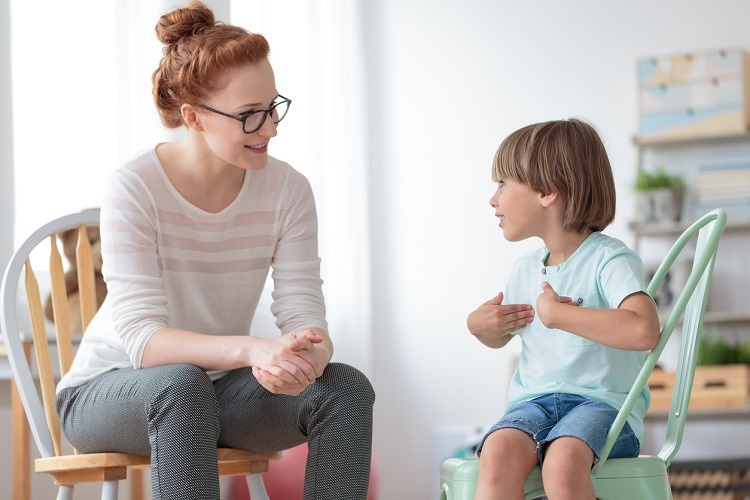 Каким вещам стоит поучиться у детей
