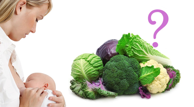 Что рекомендовано есть маме в первый месяц грудного вскармливания