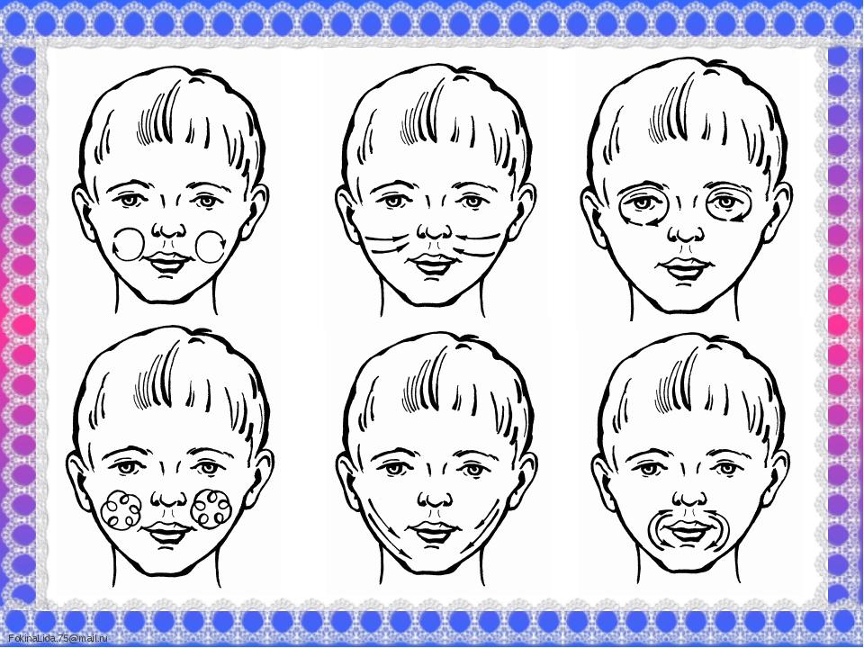 Логопедический самомассаж для детей с движением рук. логопедический массаж языка, лица и кистей рук для детей в домашних условиях: упражнения на развитие речи. выполняемые действия ребенком