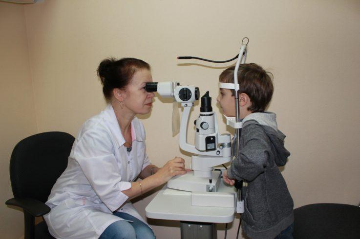 Дальнозоркость у детей: диагностика, лечение и профилактика
