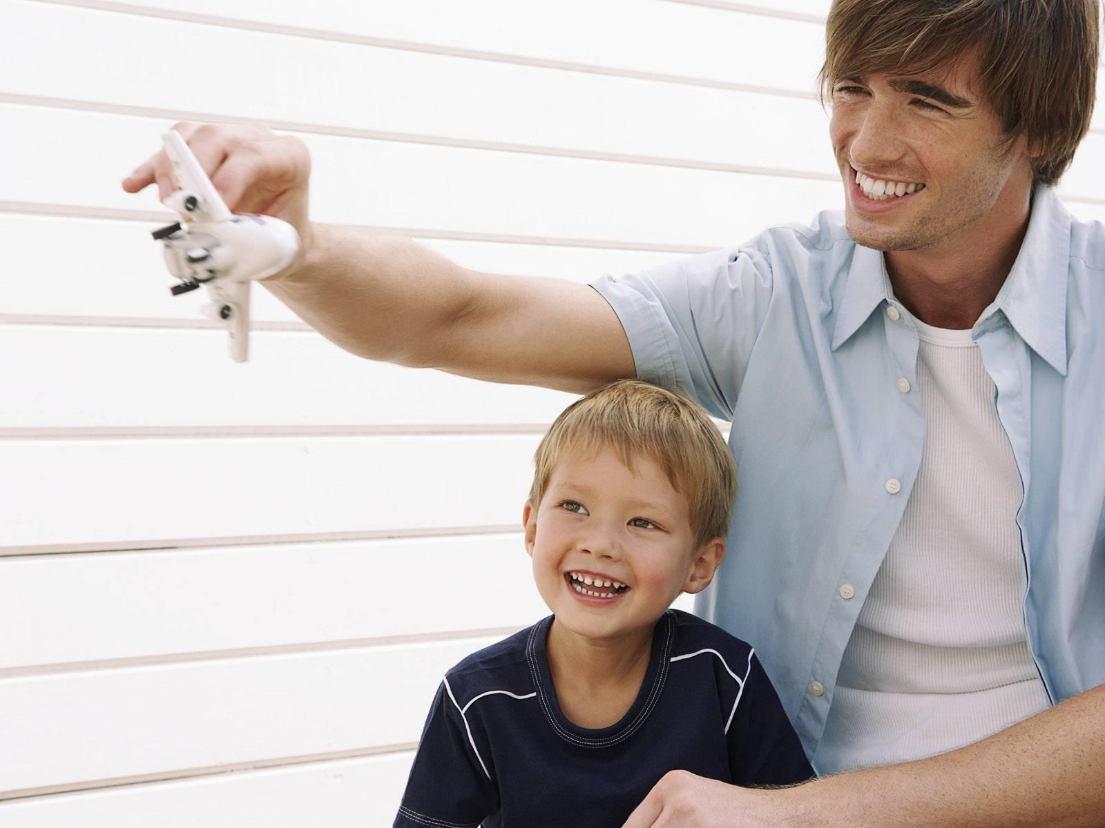 Как воспитать в ребенке уверенность в себе? это вопрос формирования характера.
