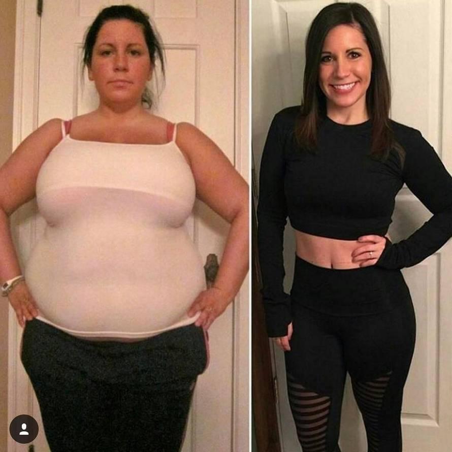 Истории похудения на гв. моя история похудения после родов: из 55 в 100 и обратно