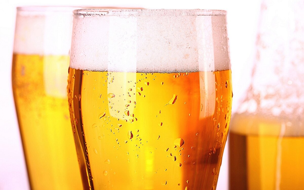 Алкоголь при грудном вскармливании: пиво, вино, шампанское