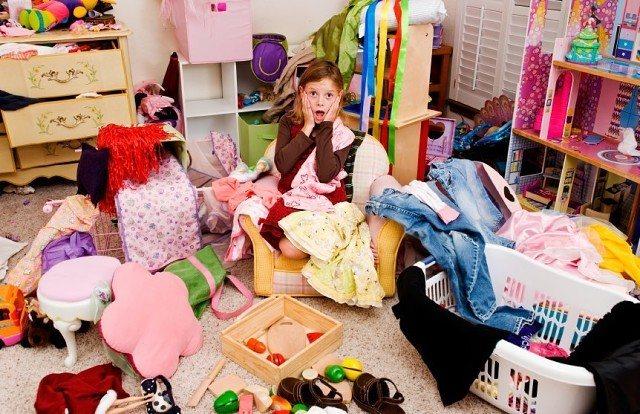 Порядок в детской: 3 секрета хранения игрушек и идеальный способ уборки. уборка