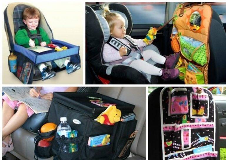 Собираем вещи в поездку с ребенком: список, рекомендации