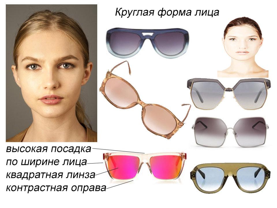 Как выбрать качественные солнцезащитные очки