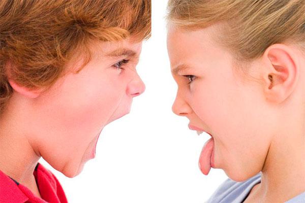 Игры для преодоления конфликтных ситуаций у дошкольников. часть 2