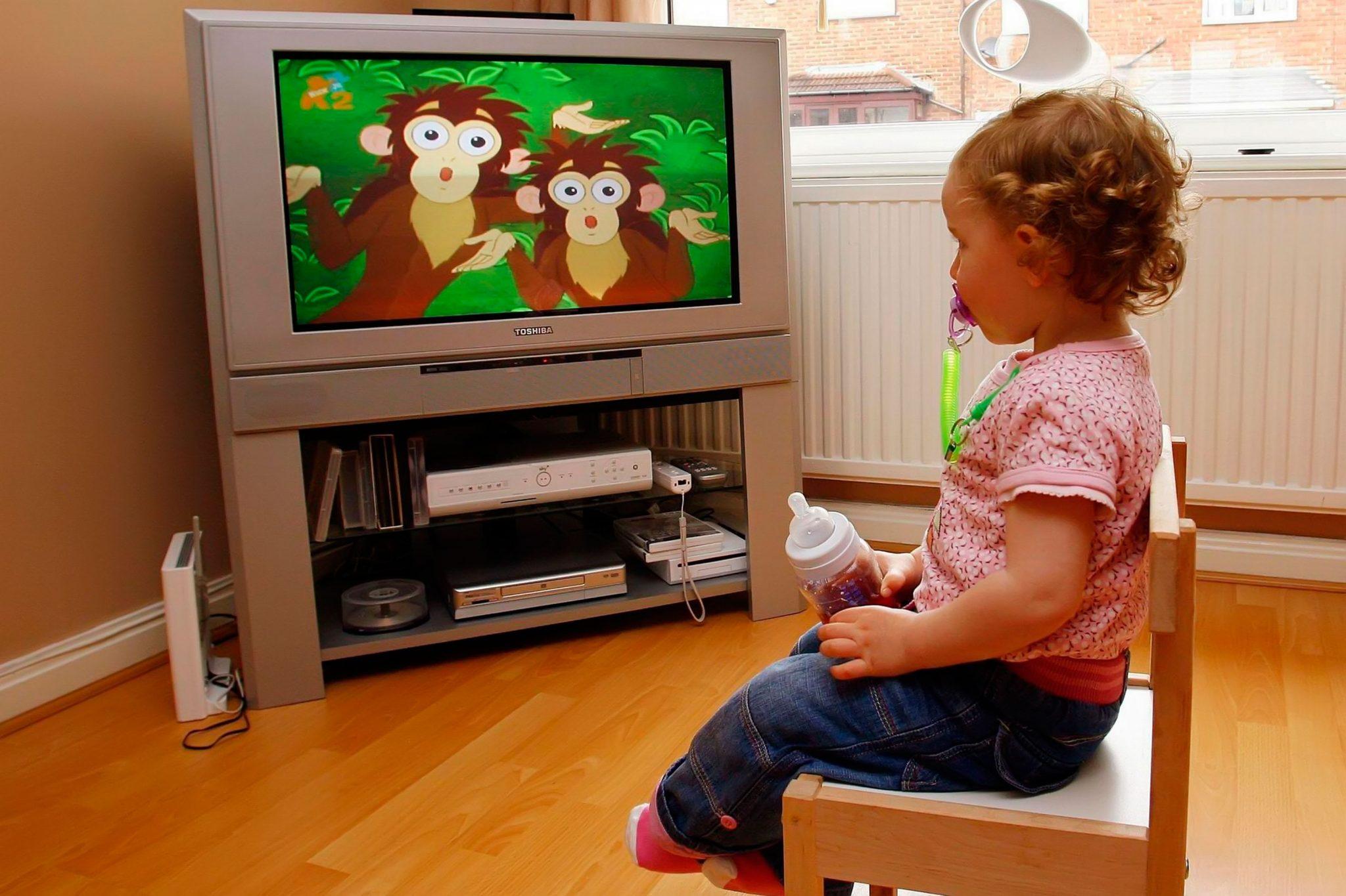 Обучающее видео для детей: топ-20 детских передач — блоги мам