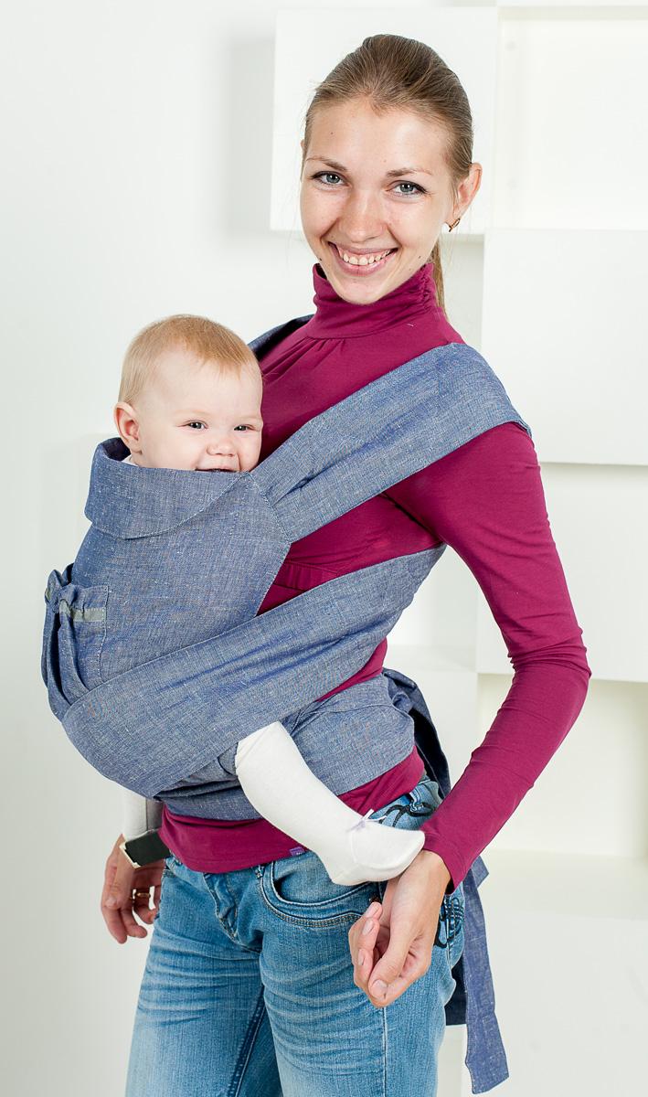 Слинг с кольцами: как носить новорождённого, как завязать, варианты и прочее + фото, видео, отзывы