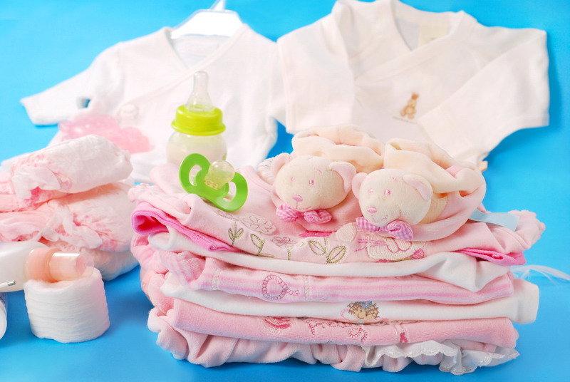 Рейтинг самых бесполезных вещей для новорожденного ребенка