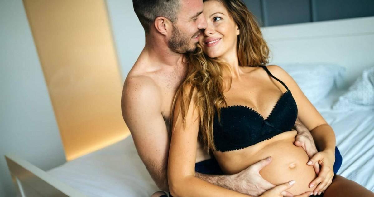Можно заниматься сексом во время беременности