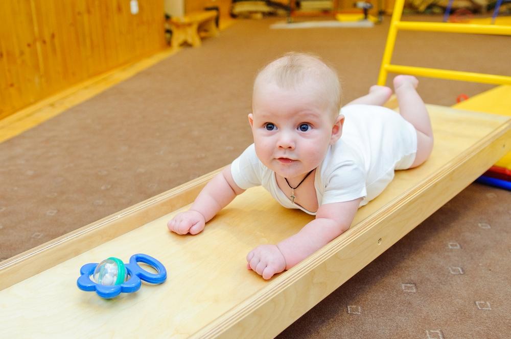Ребенок в 3 месяца. календарь развития