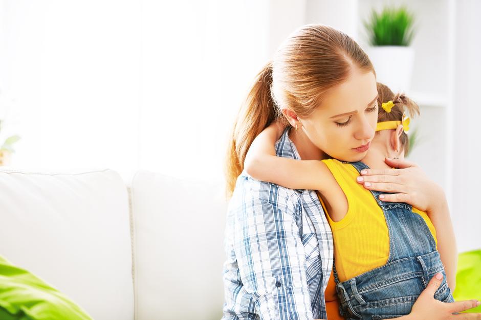 Топ-10 ошибок в воспитании ребенка