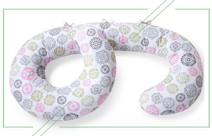 Какая подушка для беременных лучше: топ-10