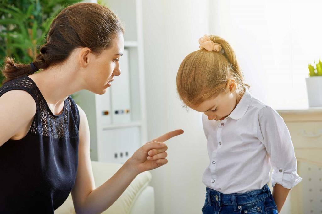 Как правильно и тактично сделать замечание чужому ребенку. как правильно сделать деловое, не обидное замечание