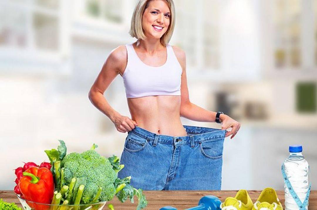 Похудеть после родов легко и с удовольствием - после родов