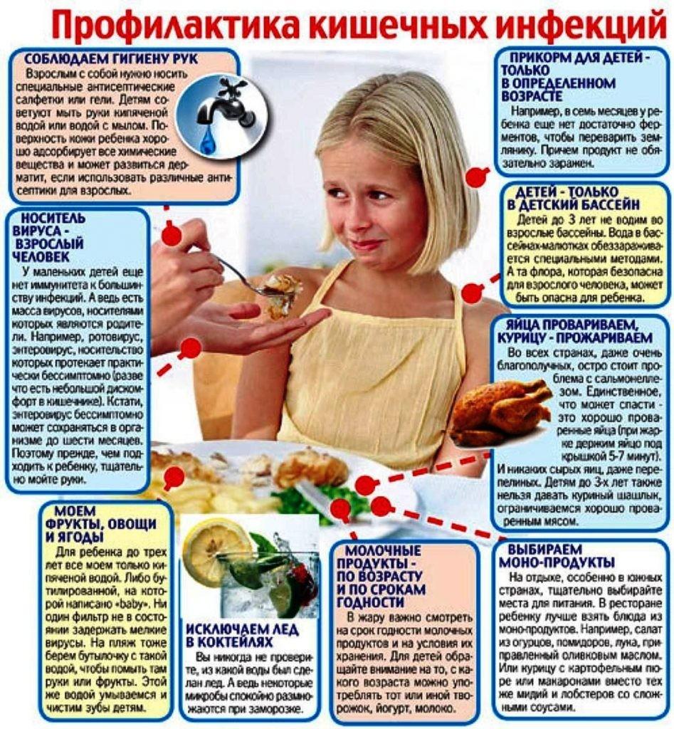 Чем кормить ребенка при ротавирусной инфекции: меню, рецепты и особенности питания