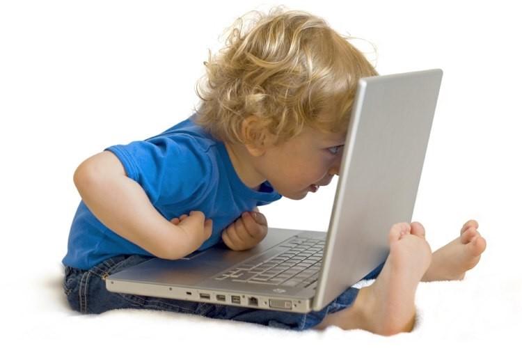 Как ребенка отучить от компьютера: действенные способы. влияние компьютера на психику и развитие детей - psychbook.ru
