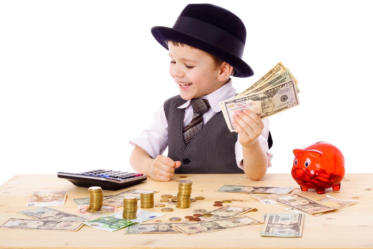 Видео: карманные деньги – 5 советов научат ребенка распоряжаться деньгами