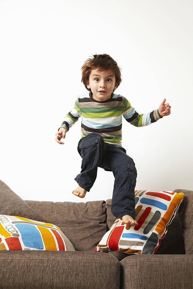 Как бороться с гиперактивностью ребенка — советы родителям