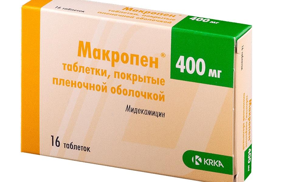Макропен — инструкция по применению в таблетках и суспензии, показания, состав, побочные эффекты и аналоги | информационный портал о здоровье
